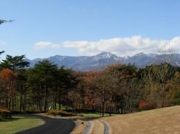 栃木県那須ちふり湖カントリークラブ